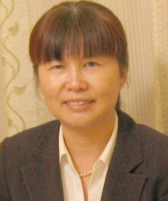 Meet our Practitioners: Yuxiang Wang