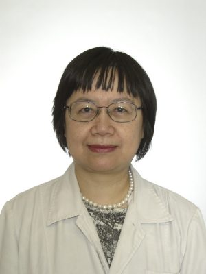 Meet our Practitioners: Bei Zhong