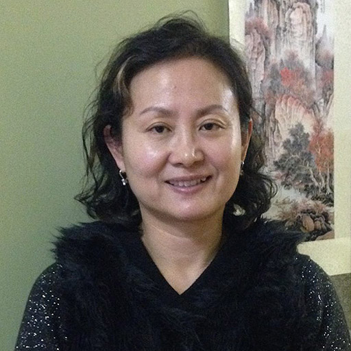 Meet our Practitioners: Jin Mo