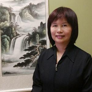 Yuxiang Wang